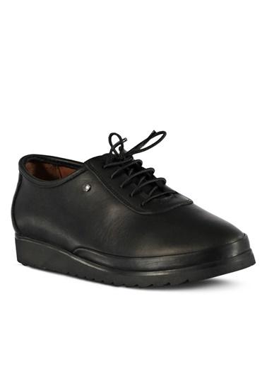 Hakiki Deri Ayakkabı-Marjin